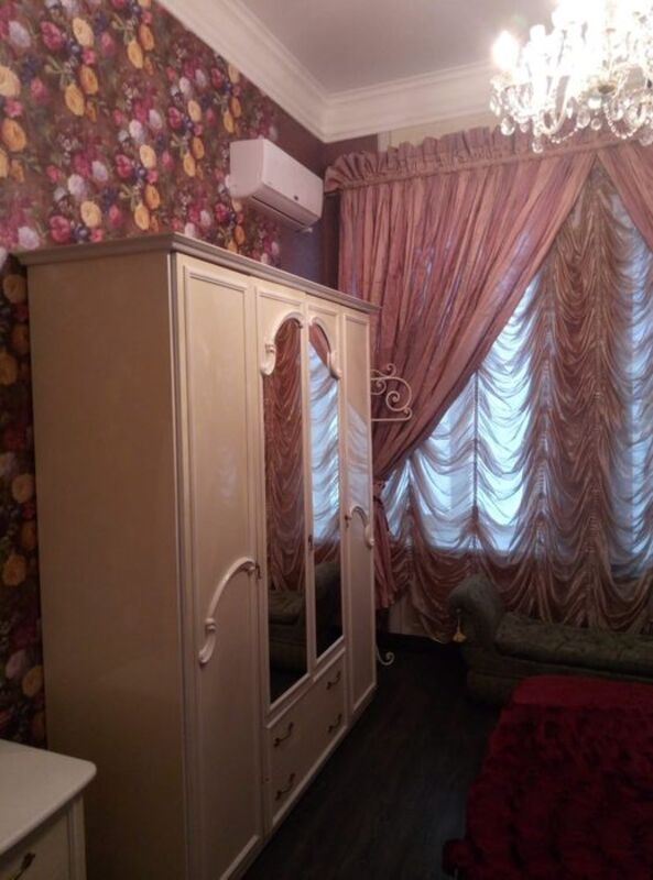 2 комнатная квартира на бульваре Жванецкого