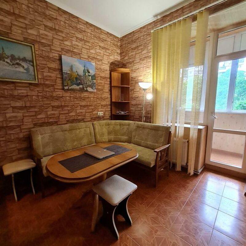 1-комнатная квартира ЖК 7 Самураев