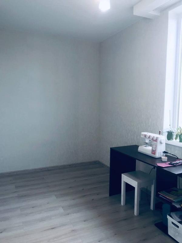 1-комнатная квартира с кухней-студией в Альтаир 2