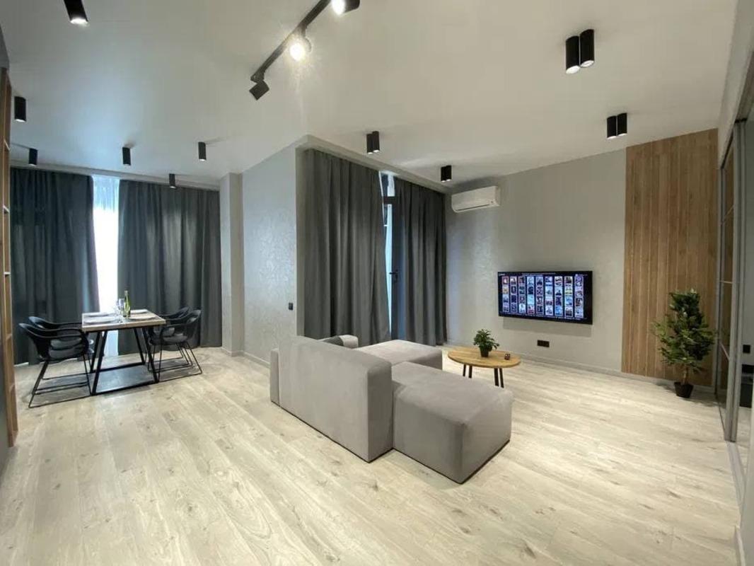 1-конатная квартира в ЖК Costa Fontana