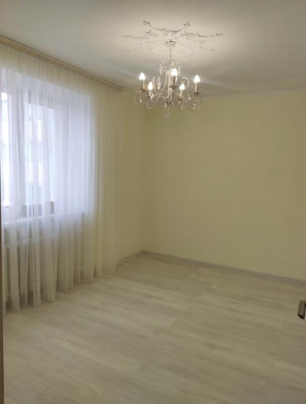3-комнатная квартира на Инглези