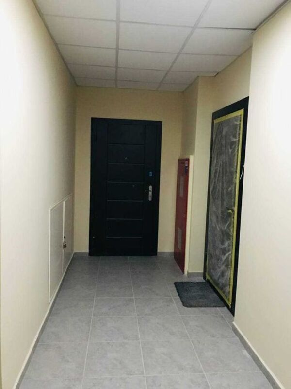 3-комнатная квартира в ЖК Дмитриевский