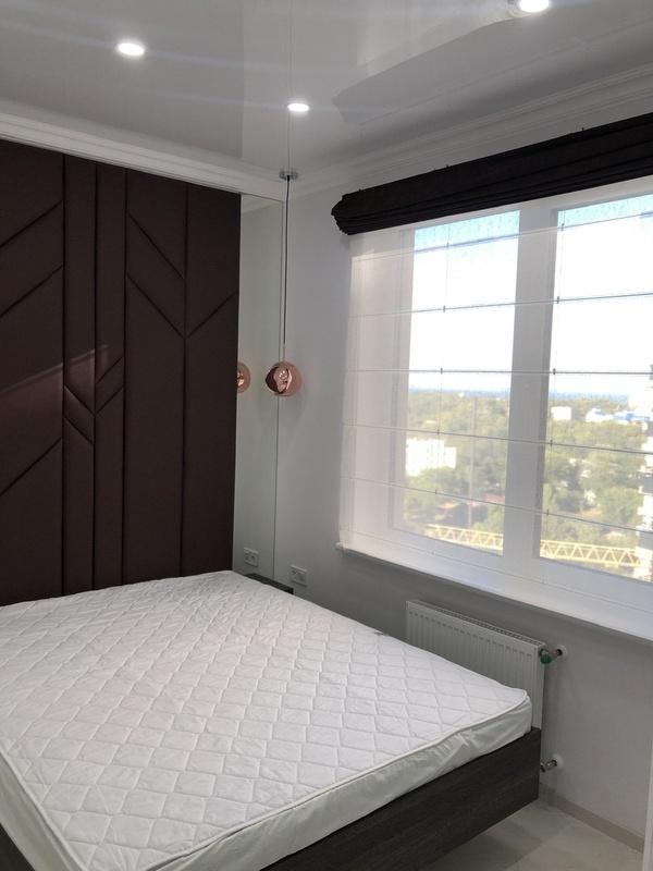 1 комнатная квартира в 36 Жемчужине