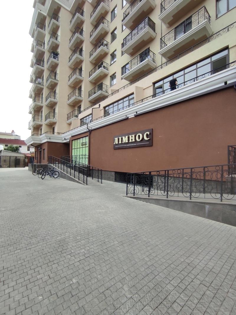 Студия на улице Педагогической