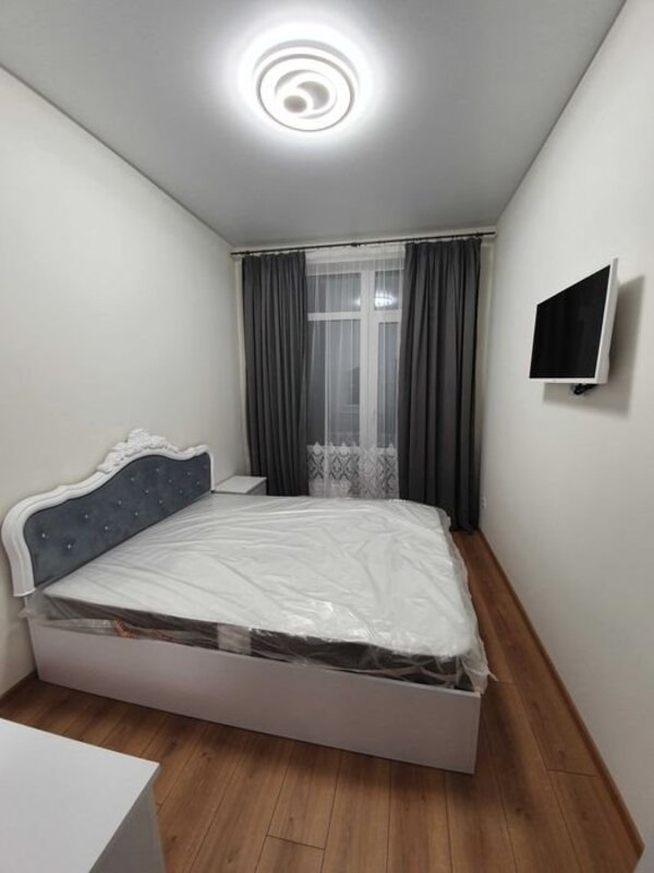 1-комнатная квартира в ЖК Пространство на Донского