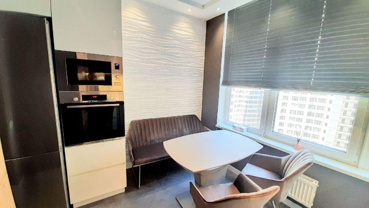 2- комнатная квартира в 43 Жемчужине на Каманина