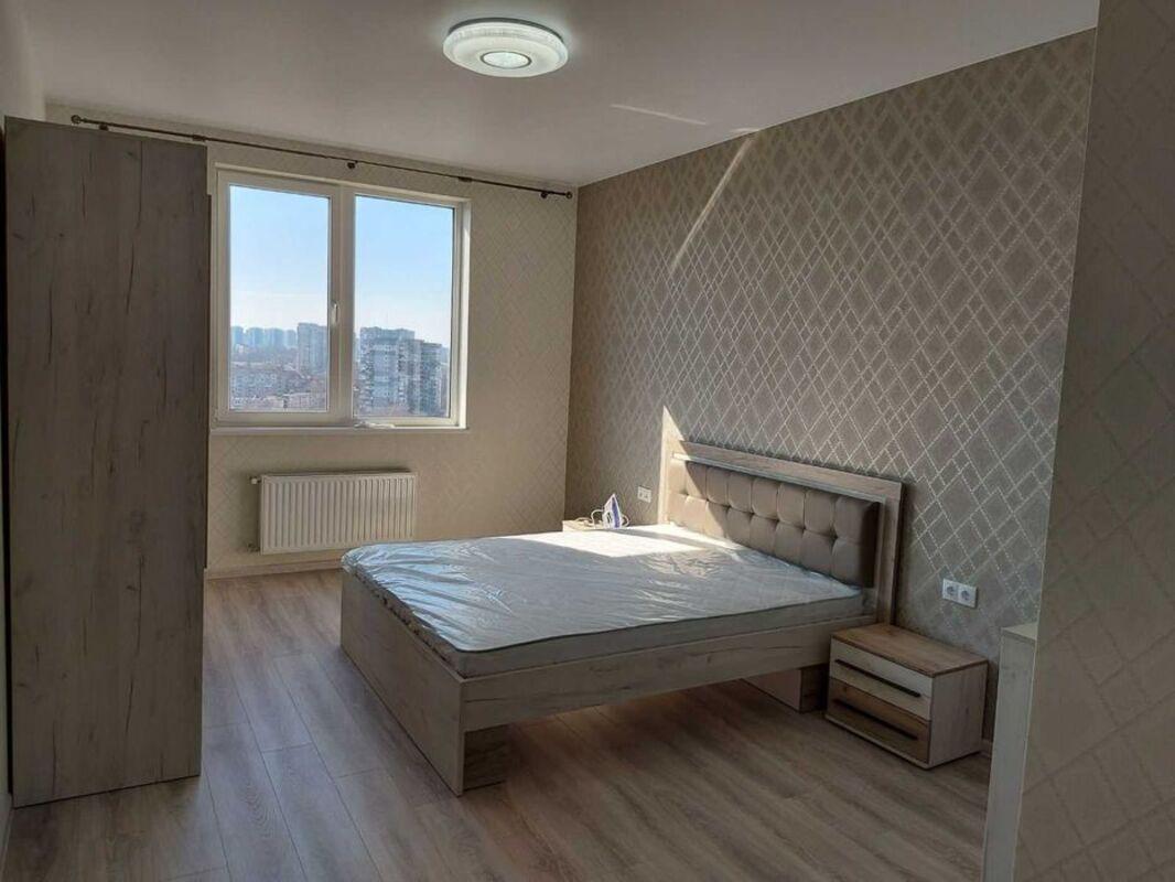 2-х комнатная квартира в ЖК Апельсин