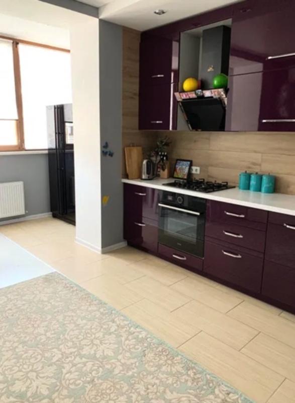 2-комнатная квартира в Академгородке