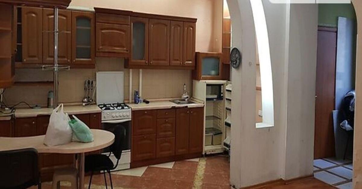 3-комнатная квартира на Пушкинской