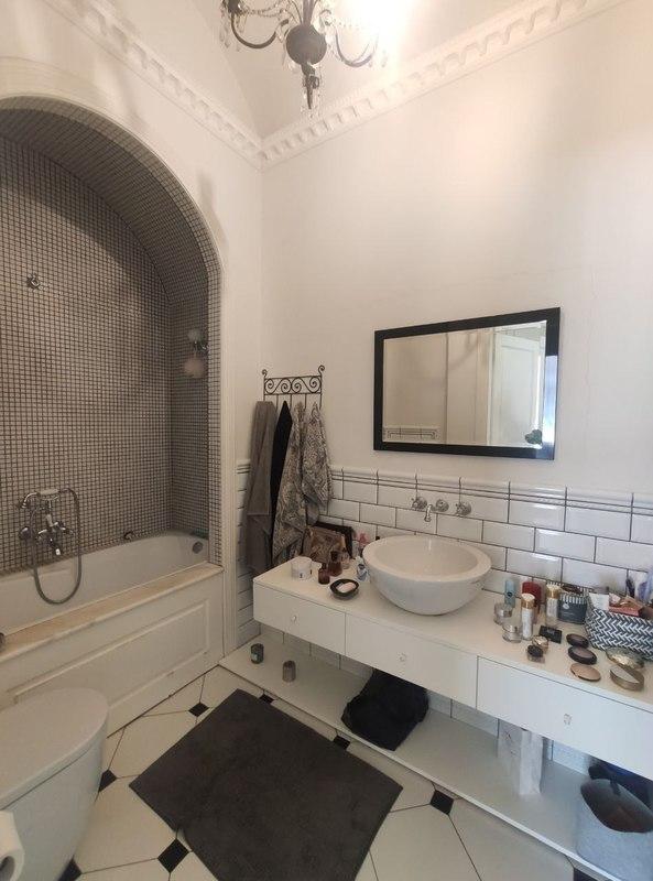 2-комнатная квартира с кухней-гостинной в ЖК Корона