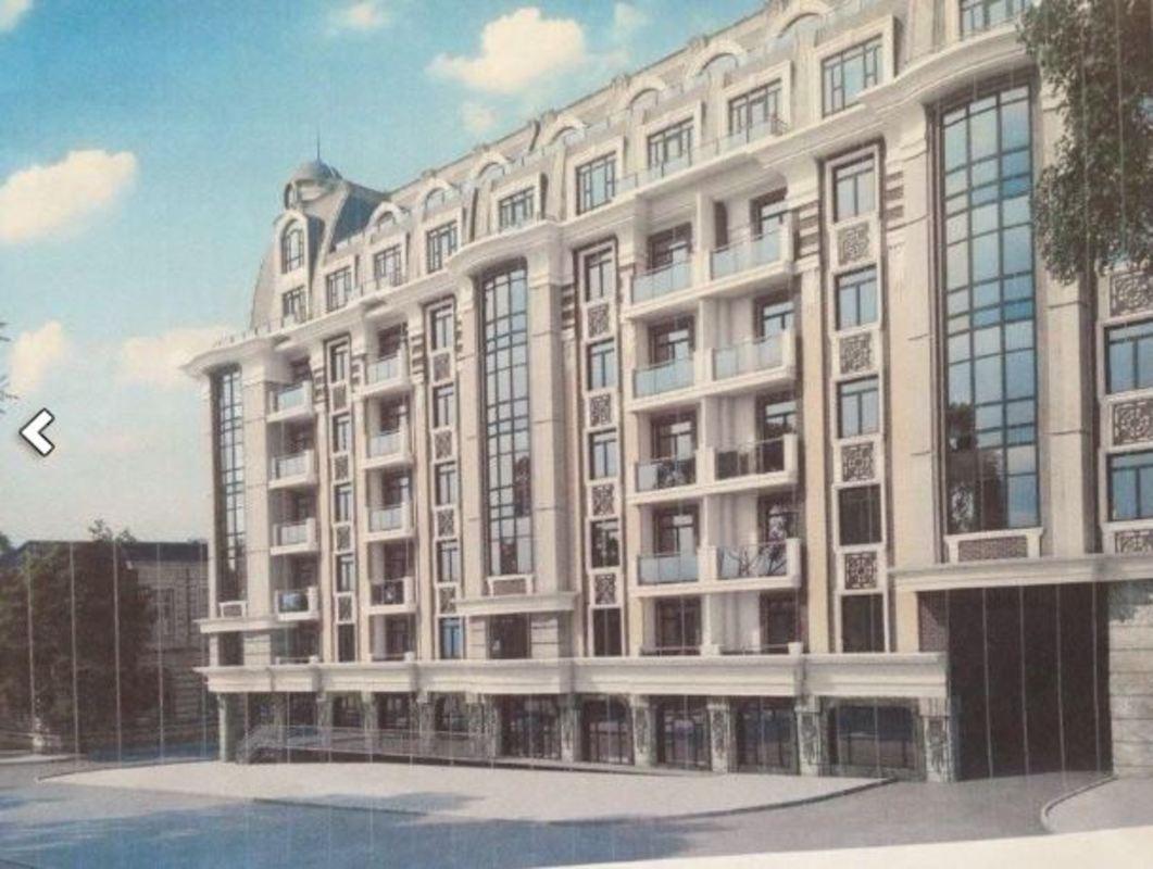 1 комнатная квартира в новом доме на Еврейской