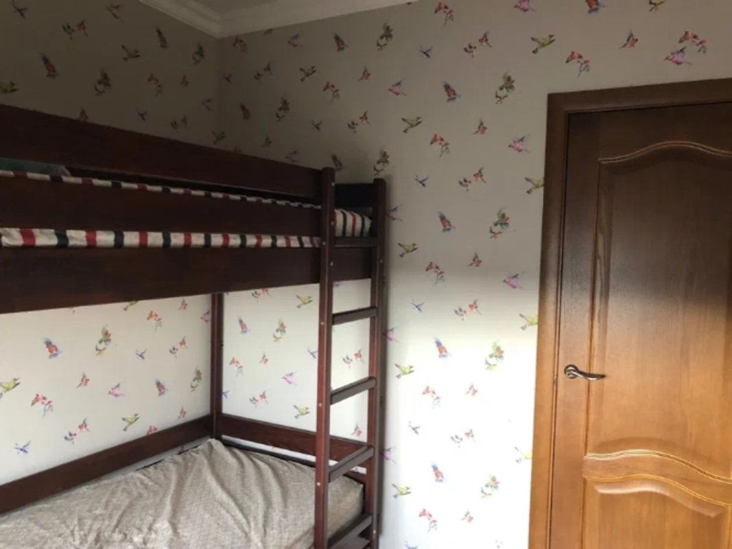 3 комнатная квартира на Фонтанской Дороге