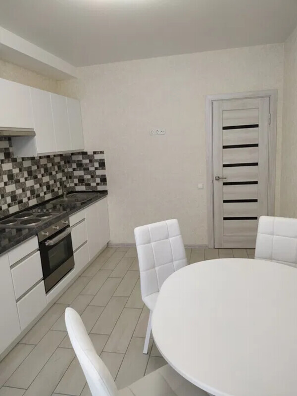 2-комнатная квартира в ЖК Акварель
