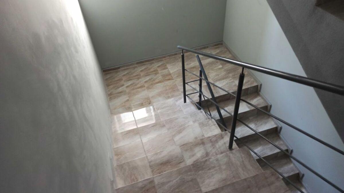 2-комнатная в новом доме возле Михайловской площади
