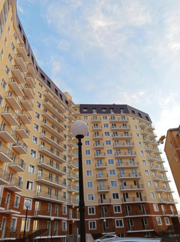 1 комнатная квартира на Люстдорфской Дороге