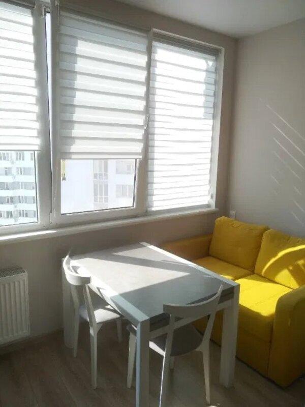 1-комнатная просторная квартира в Альтаире 1
