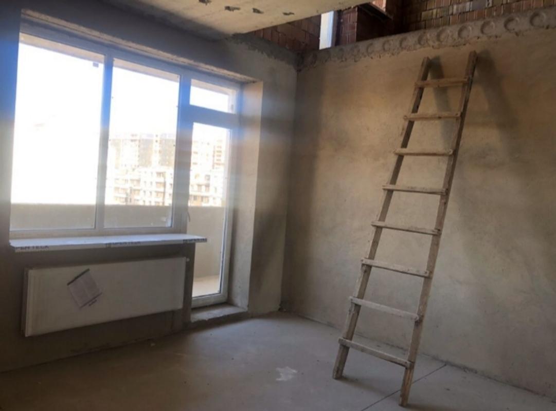 4-комнатная квартира в районе парка Победы.