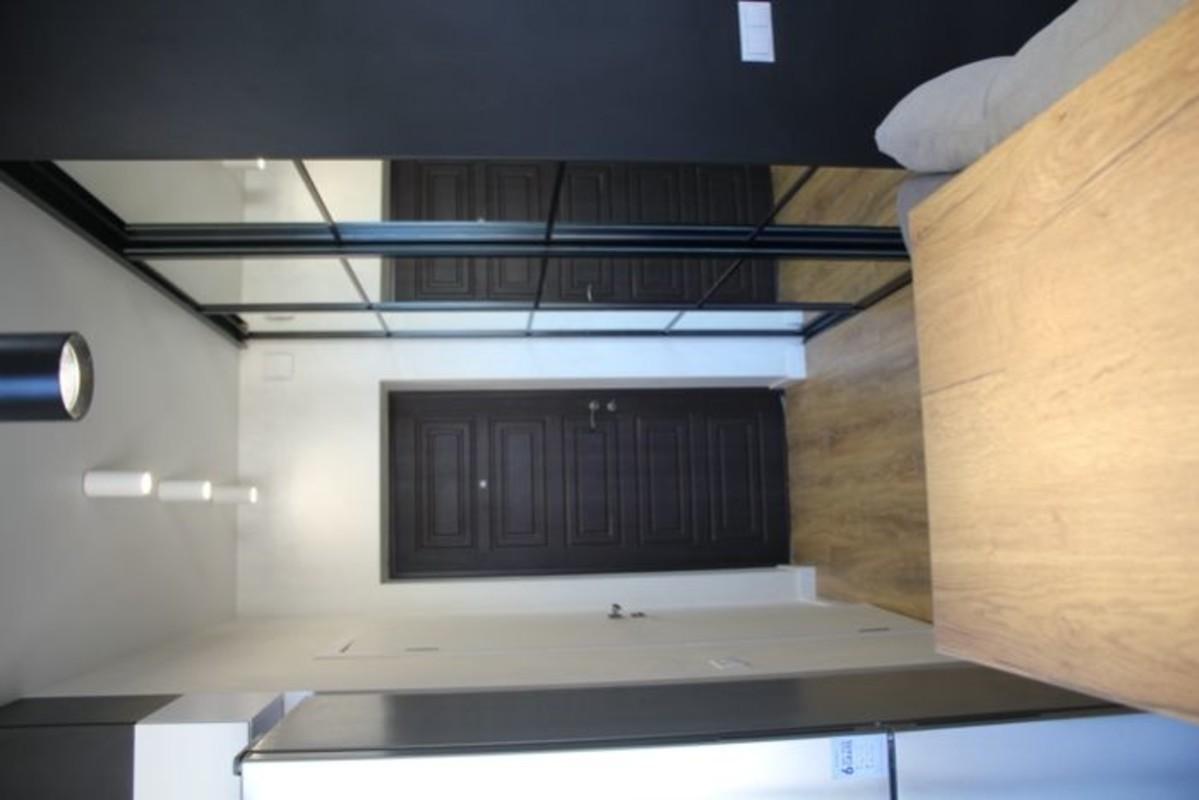 1 комнатная видовая квартира в ЖК Парк Фонтанов