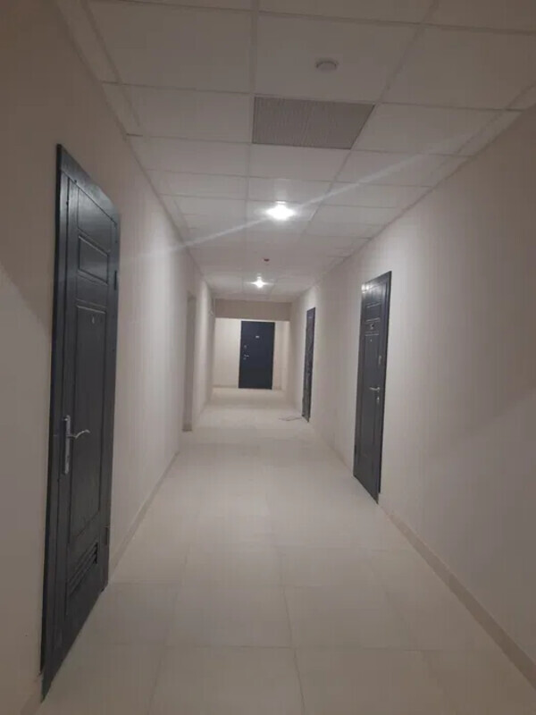2-комнатная в ЖК Омега