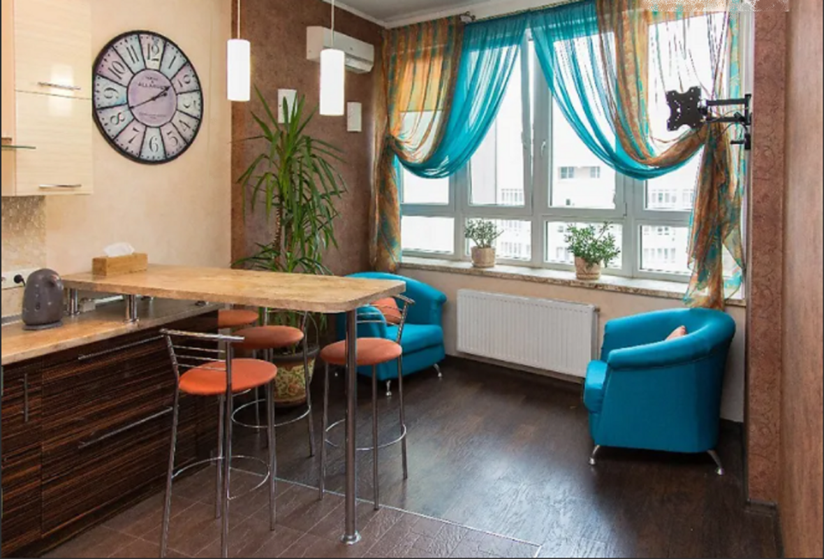 1-комнатная квартира в Звездном городке на Армейской
