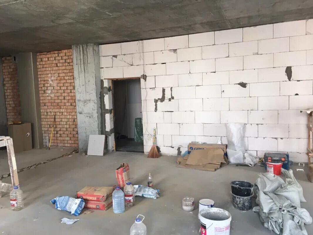 3-комнатная квартира в ЖК Акапулько-2