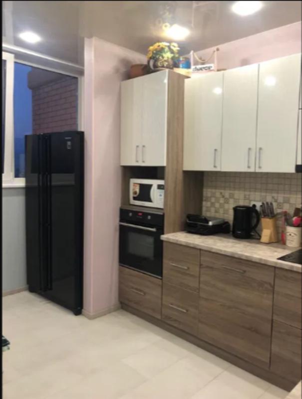 2 комнатная квартира с ремонтом в ЖК Балковский