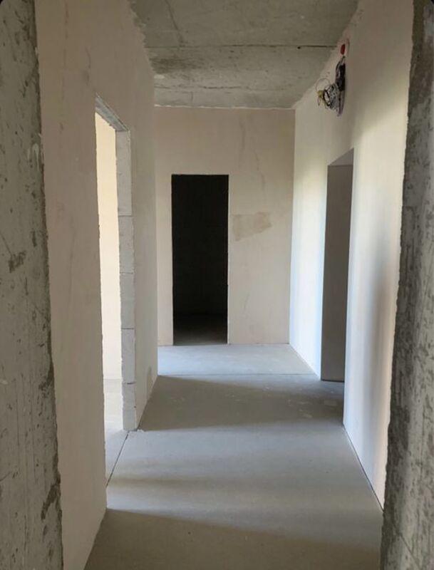 2 комнатная квартира на улице Генуэзская
