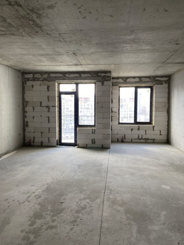 1-комнатная квартира в Аркадии ЖК Родос