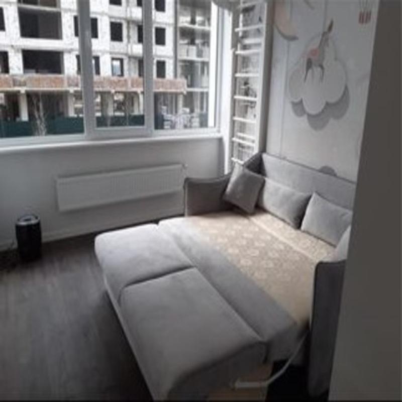Двухкомнатная квартира в ЖК Таировские Сады