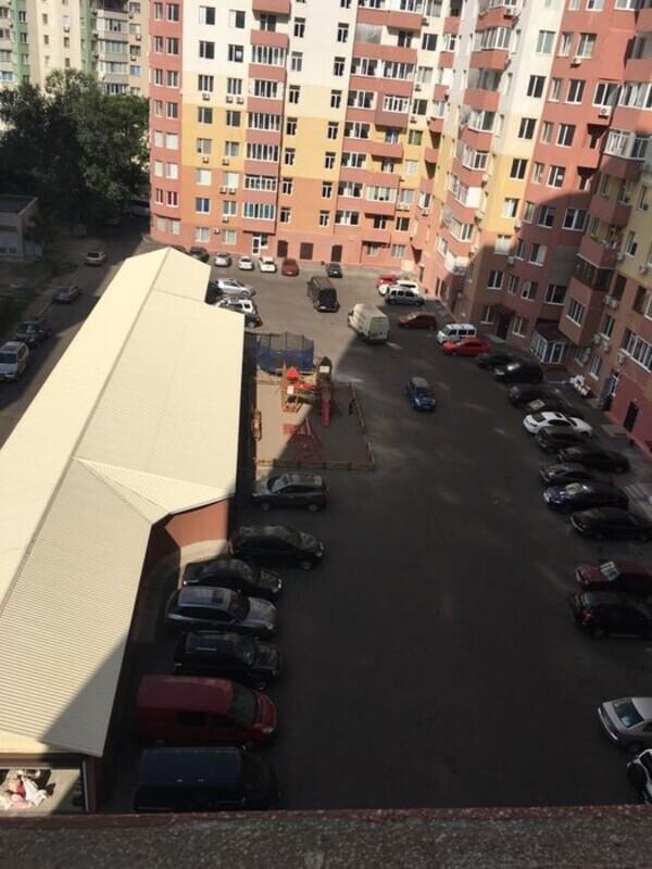1-комнатная квартира в ЖК Акапулько-2