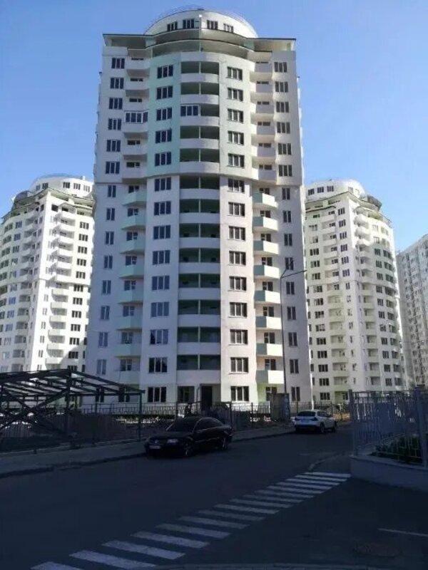 Смарт-квартира в ЖК Одиссей на Таирова