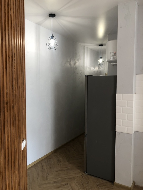 1 комнатная видовая квартира в ЖК Одиссей/ Люстдорфская Дорога