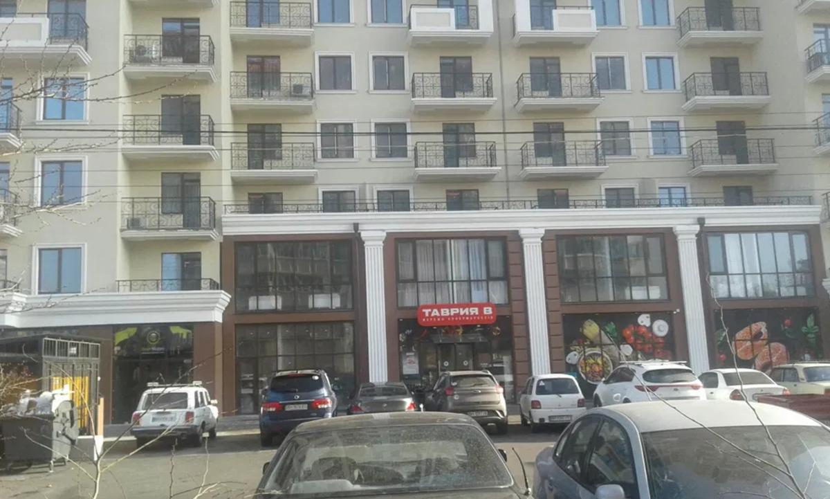 1-комная студия на улице Педагогической