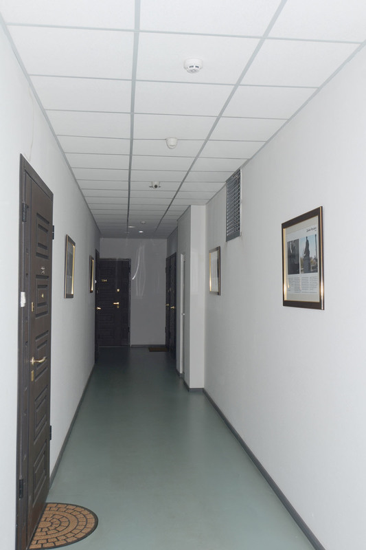 2 комнатная видовая квартира в ЖК 2 Жемчужина/Гагаринское Плато