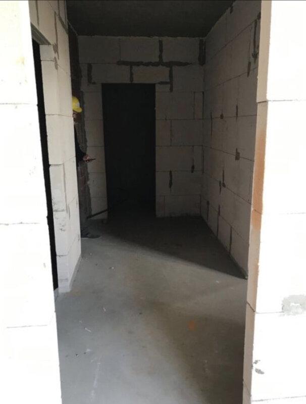 3-комнатная квартира в ЖК Дмитриевский 3
