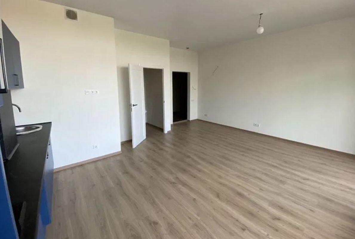 3-комнатная квартира-студия в ЖК Пространство на Донского