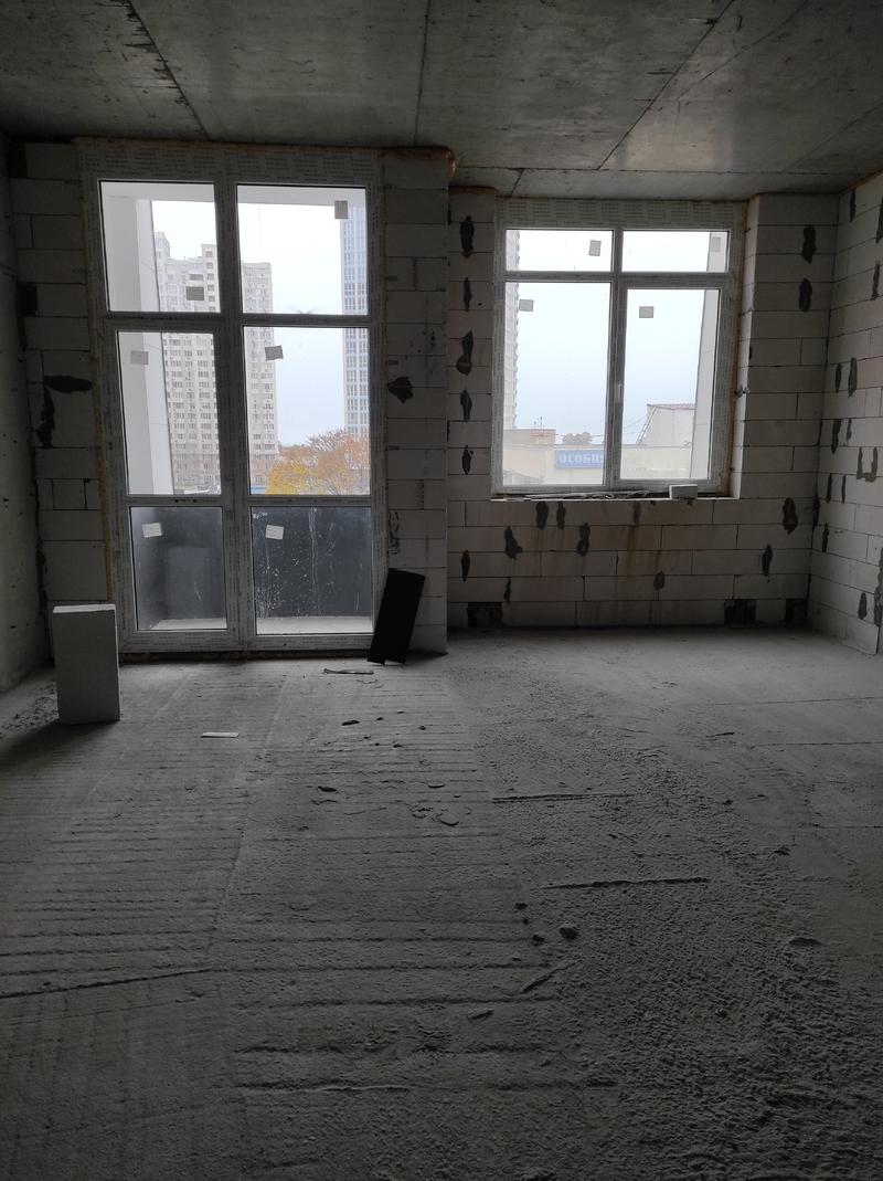 1 комнатная квартира в клубном доме с видом моря