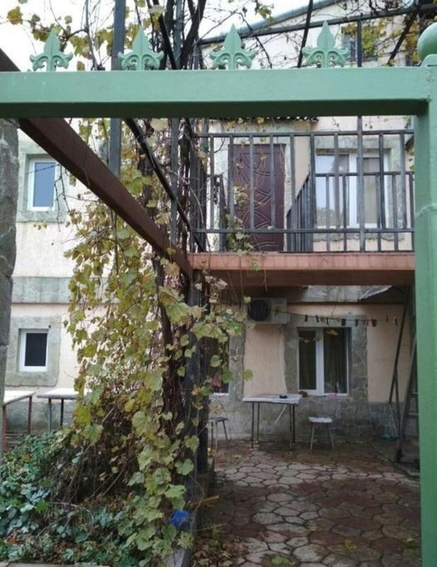 Дом на Китобойной