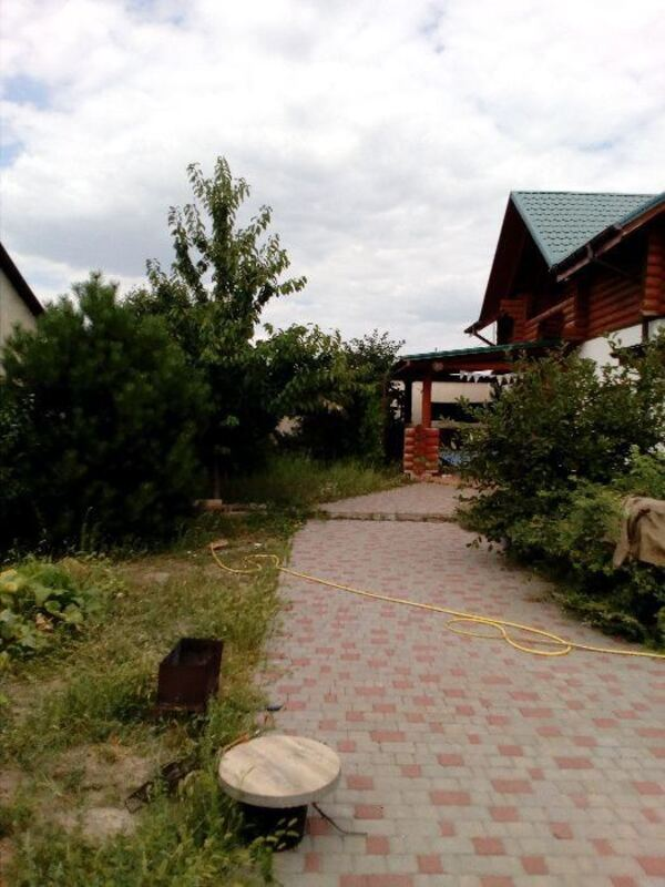 Дом в Черноморке на Ясногорской