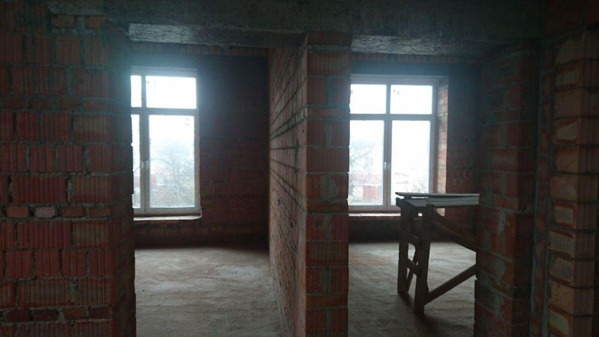 Новый дом на 10 станции Фонтанской дороги