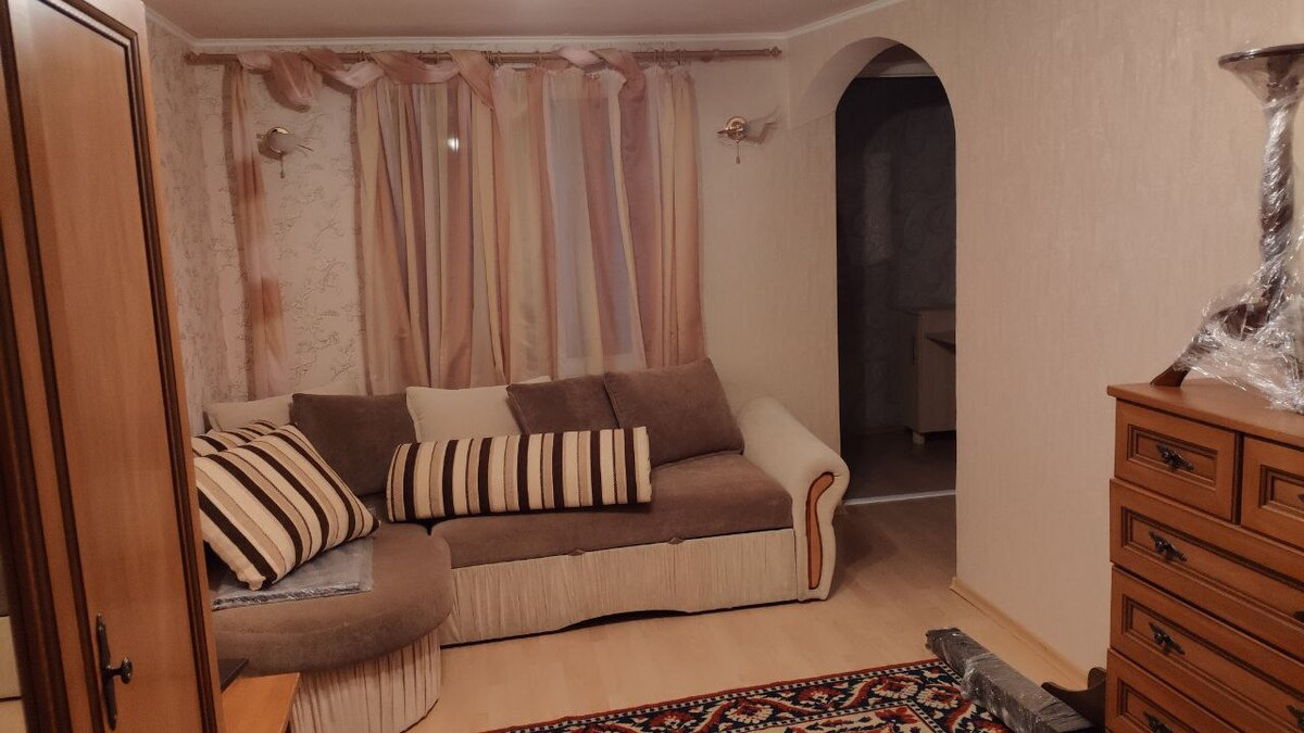 3-этажная дача в селе Бурлача Балка