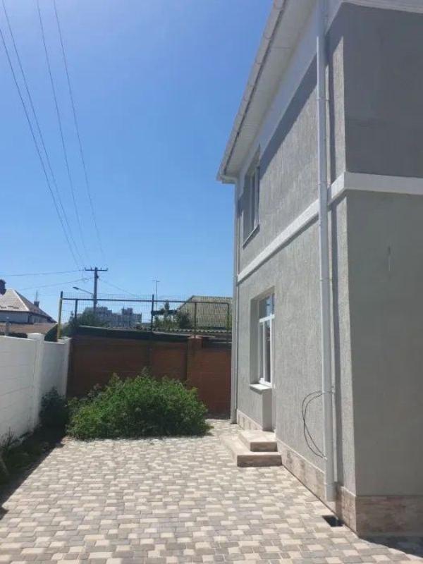 Дом на улице Китобойная