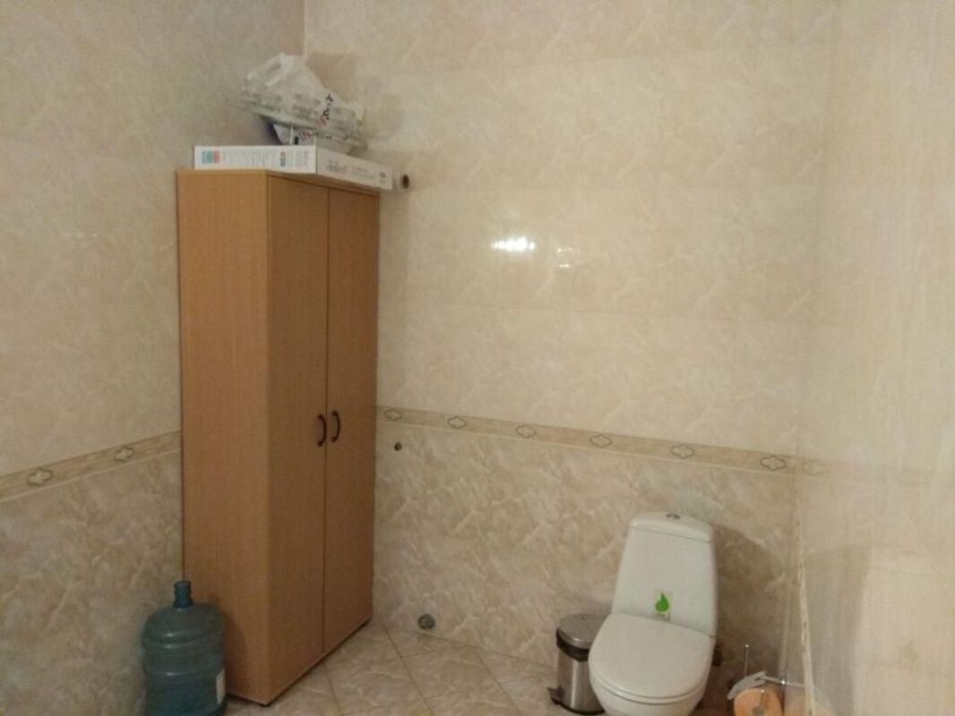 Дом на 6,5 фонтана для жизни или под офис