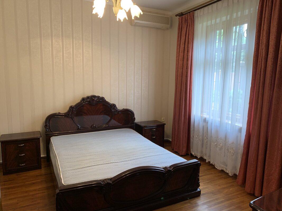 Дом в Царском селе на улице Белорусской