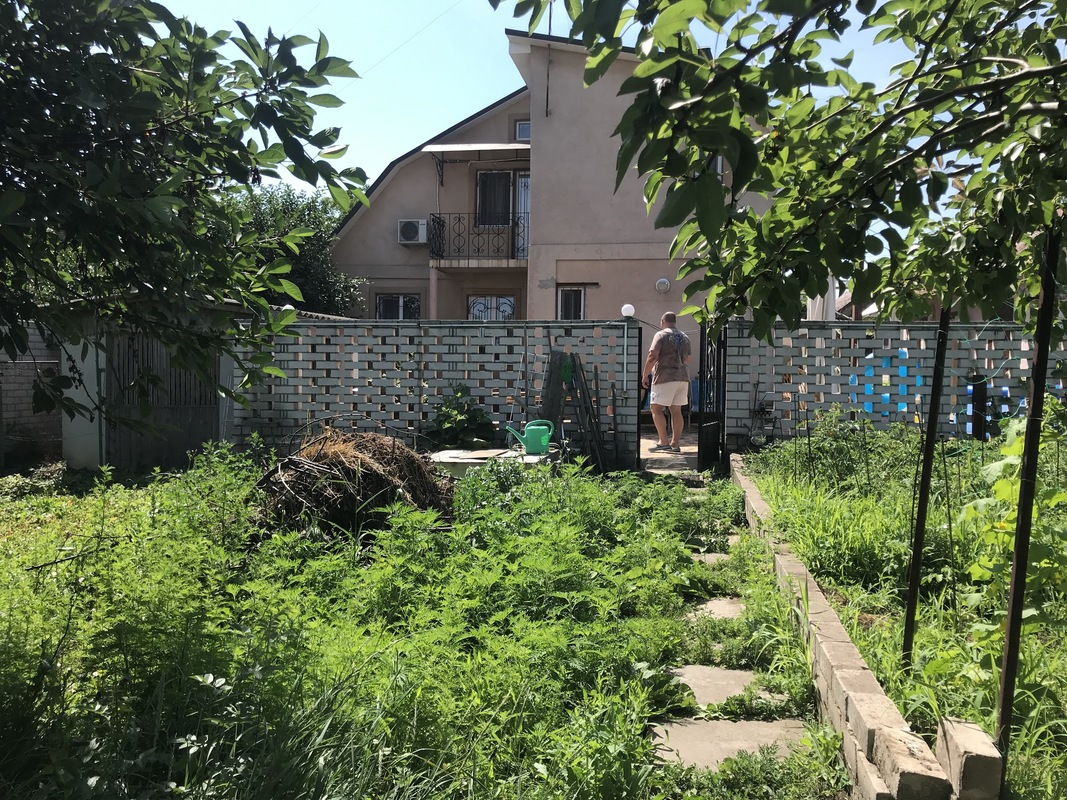 Дом на 12 Сотках земли на Таирова
