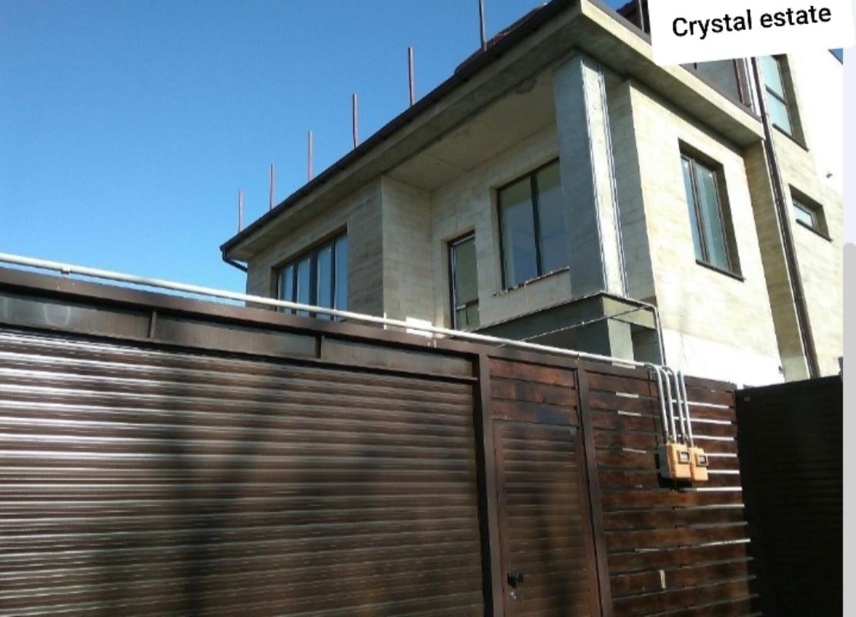 Дом на Костанди