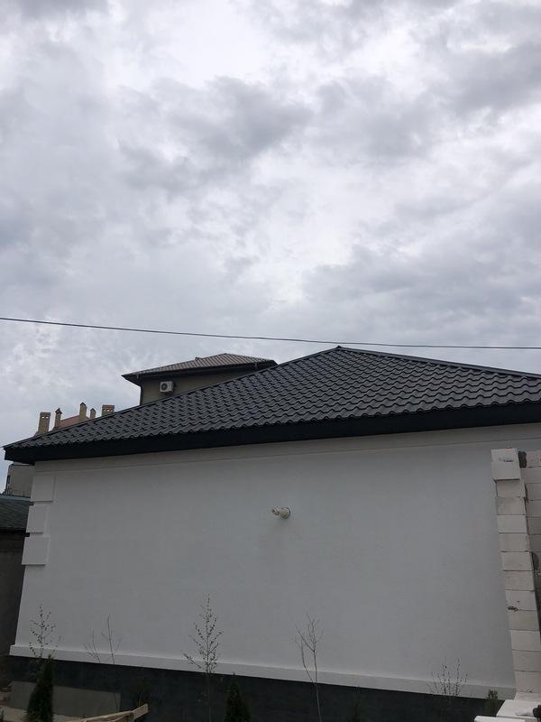 Дом у моря в Мореходном переулке/ Аркадия