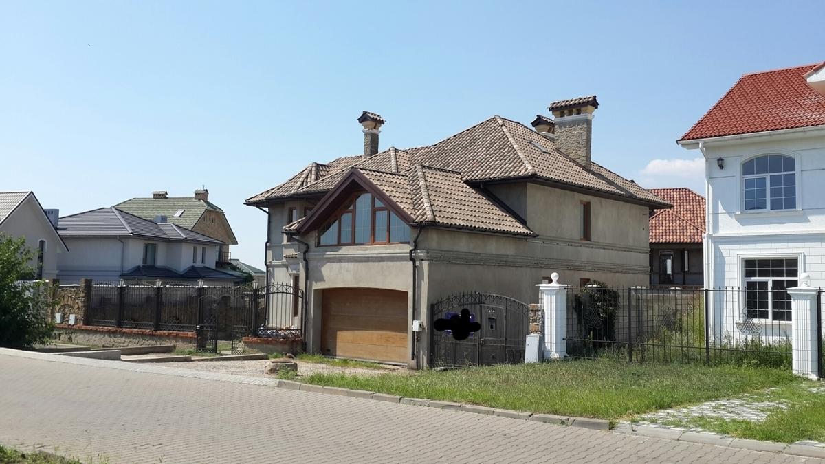Дом в Совиньоне вторая линия от моря