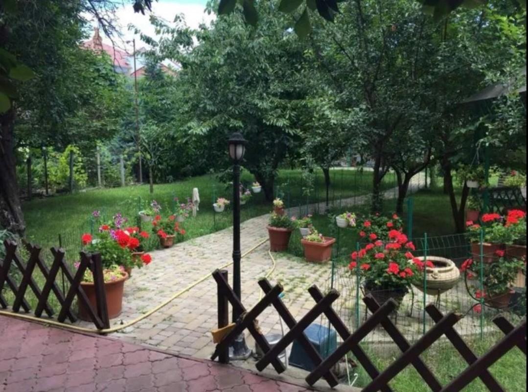 Дом на Даче Ковалевского
