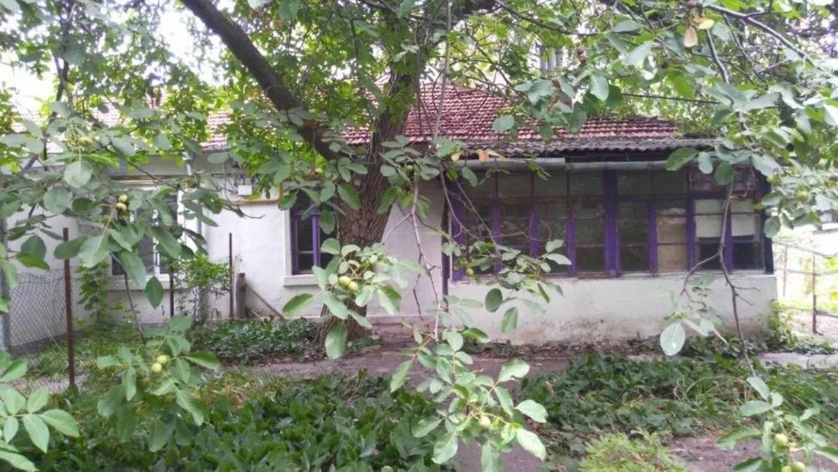 Дом на Педагогической